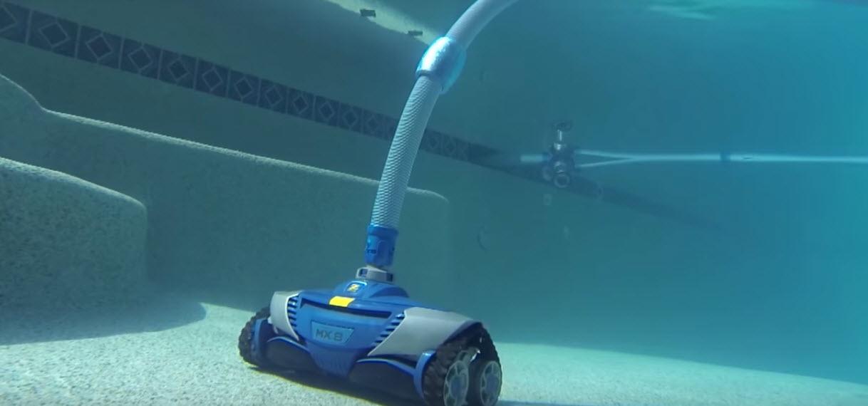 Critères pour choisir des professionnels en nettoyage de piscine ?