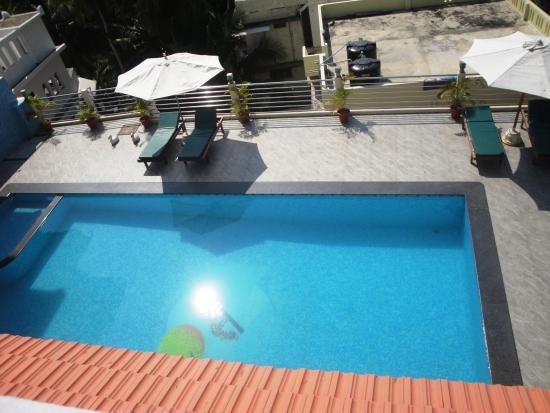 Vous voulez installer une piscine sur votre balcon ?