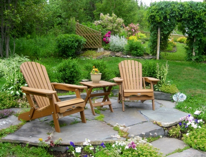Comment bien aménager son jardin?