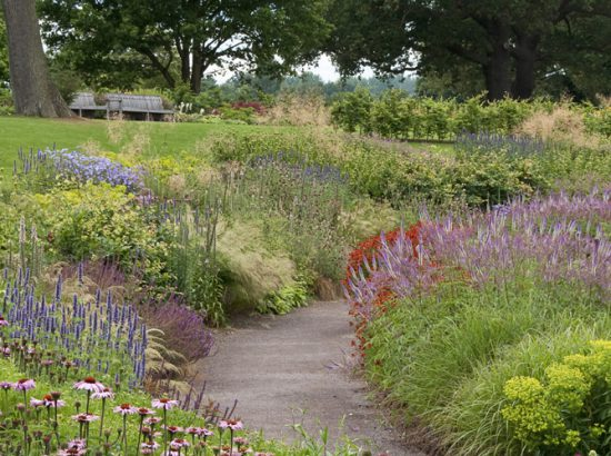 4 idées pour aménager votre jardin
