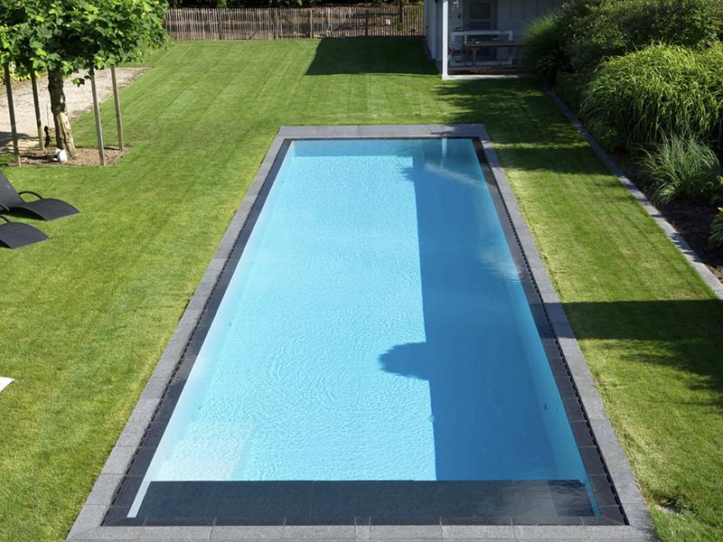 Que savoir avant de faire creuser une piscine ?